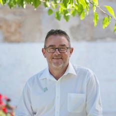Alistair Guthridge, Sales representative