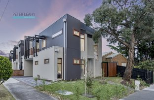 Picture of 223 Blyth Street, Brunswick East VIC 3057