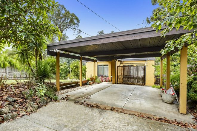 Picture of 11 Sharrow Road, MITCHAM VIC 3132