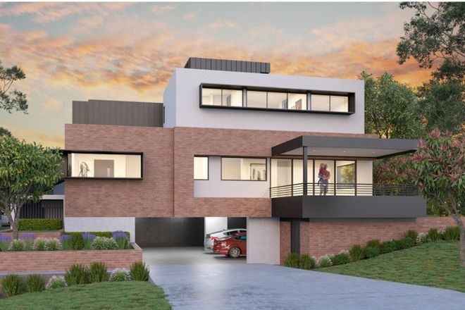 Picture of 13 Stornaway Road, QUEANBEYAN NSW 2620