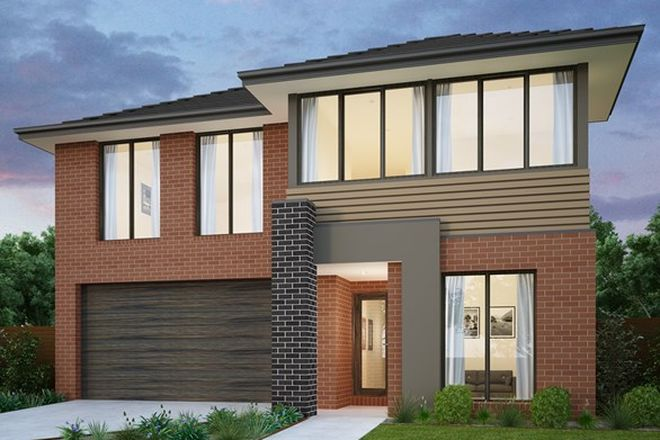 Picture of 3252 Wembley Avenue, MELTON SOUTH VIC 3338