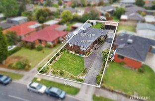 Picture of 53 Pickford Street, Burwood East VIC 3151