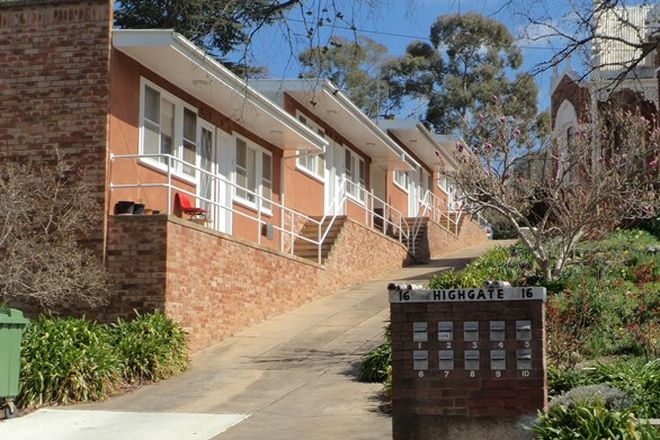 Picture of 8/16 Church Street, GOULBURN NSW 2580