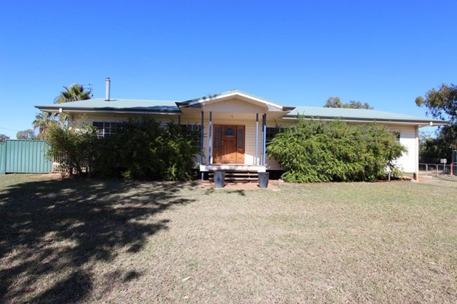 Picture of 13 Little Page Street, CHARLEVILLE QLD 4470