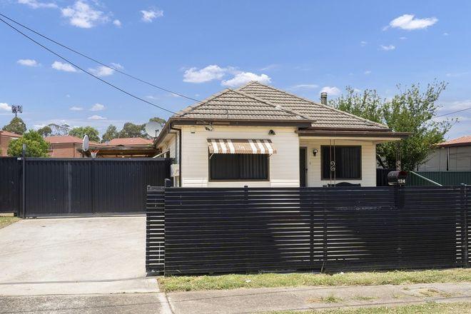 Picture of 122-124 Graham Avenue, LURNEA NSW 2170