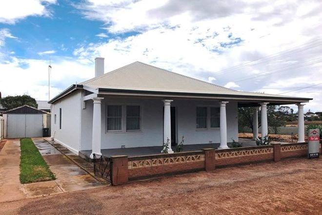 Picture of 2 Wellington Road, COWELL SA 5602