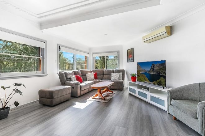 Picture of 30a Halstead Street, SOUTH HURSTVILLE NSW 2221