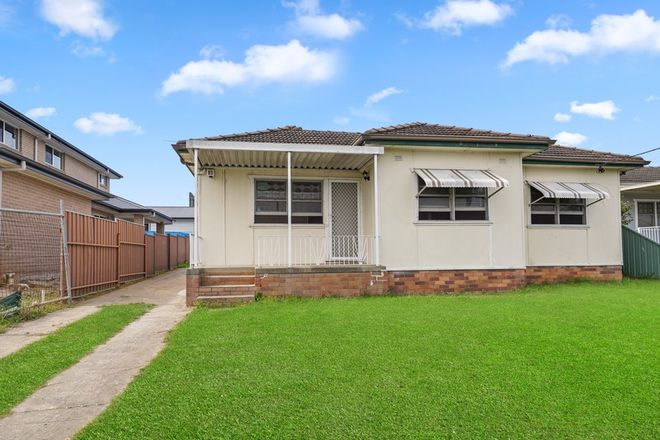 Picture of 81 Wetherill Street, SMITHFIELD NSW 2164