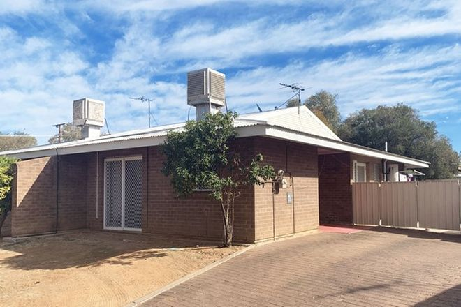 Picture of 2/19 Elliot Street, BRAITLING NT 0870
