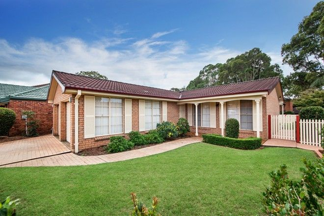 Picture of 1 Sequoia Grove, MENAI NSW 2234
