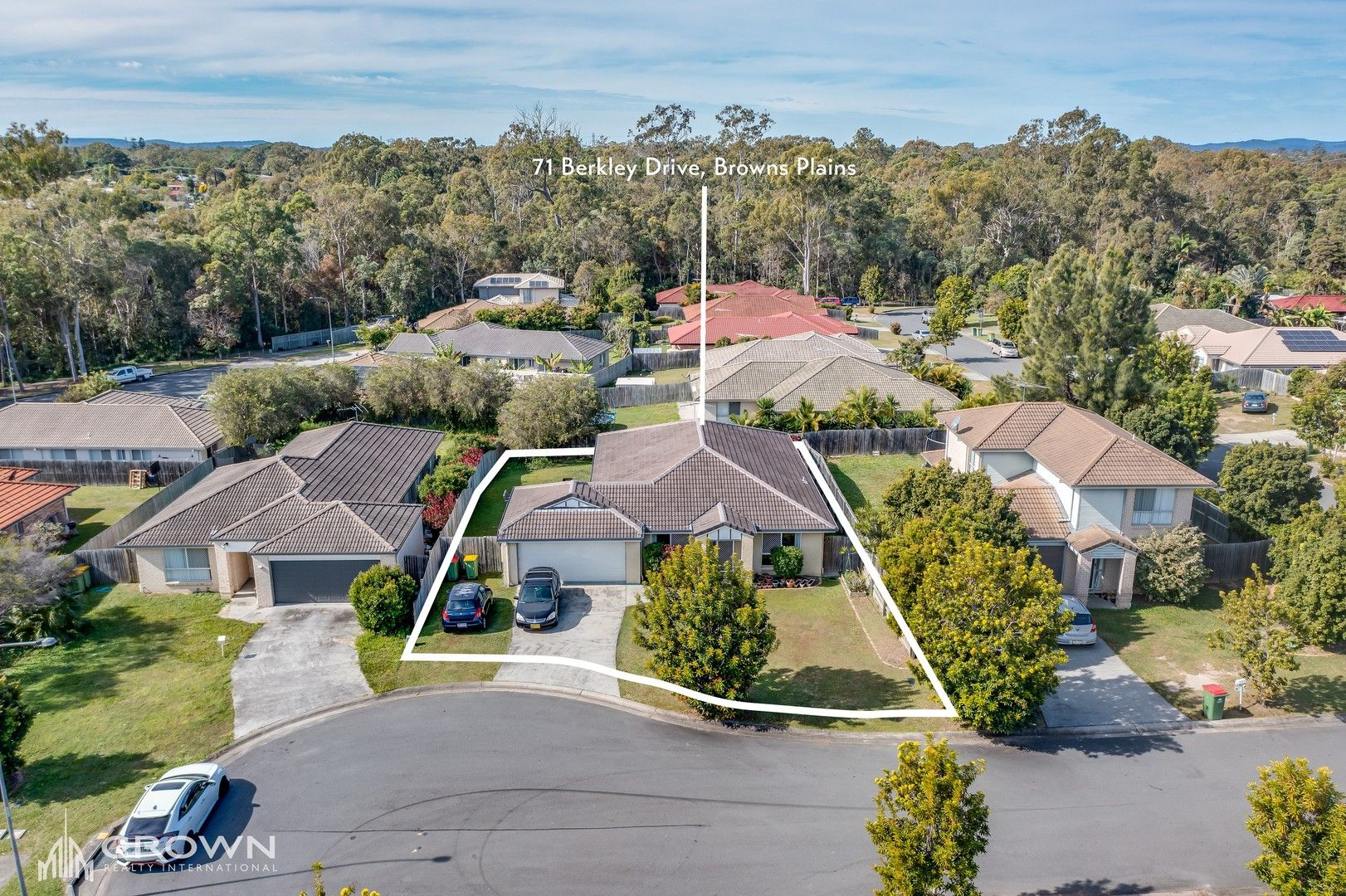 71 Berkley Drive, Browns Plains QLD 4118, Image 0