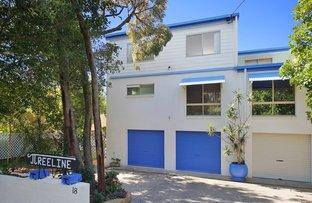 1/18 First Avenue, Coolum Beach QLD 4573