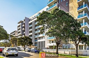 Picture of 507/1-5 Weston Street, Rosehill NSW 2142