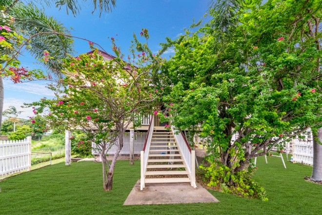 Picture of 21 Bayswater Road, HYDE PARK QLD 4812