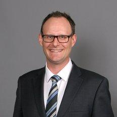 Mike Noble, Sales representative