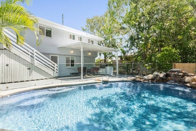 Picture of 25A Brooks Street, RAILWAY ESTATE QLD 4810