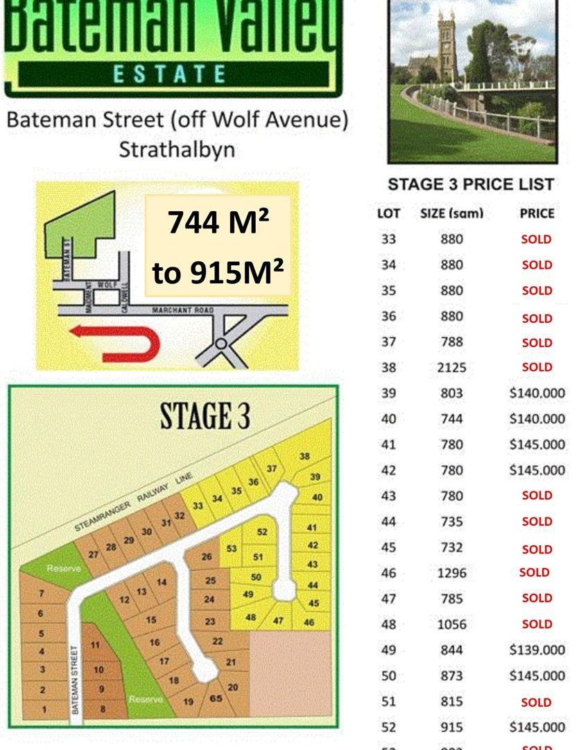 39-53 Bateman Street, Strathalbyn SA 5255, Image 2