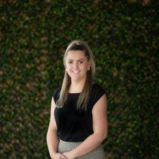 Samantha Schefe, Sales representative