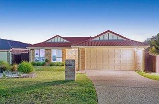 Picture of 57 Glentree Avenue, Upper Coomera QLD 4209