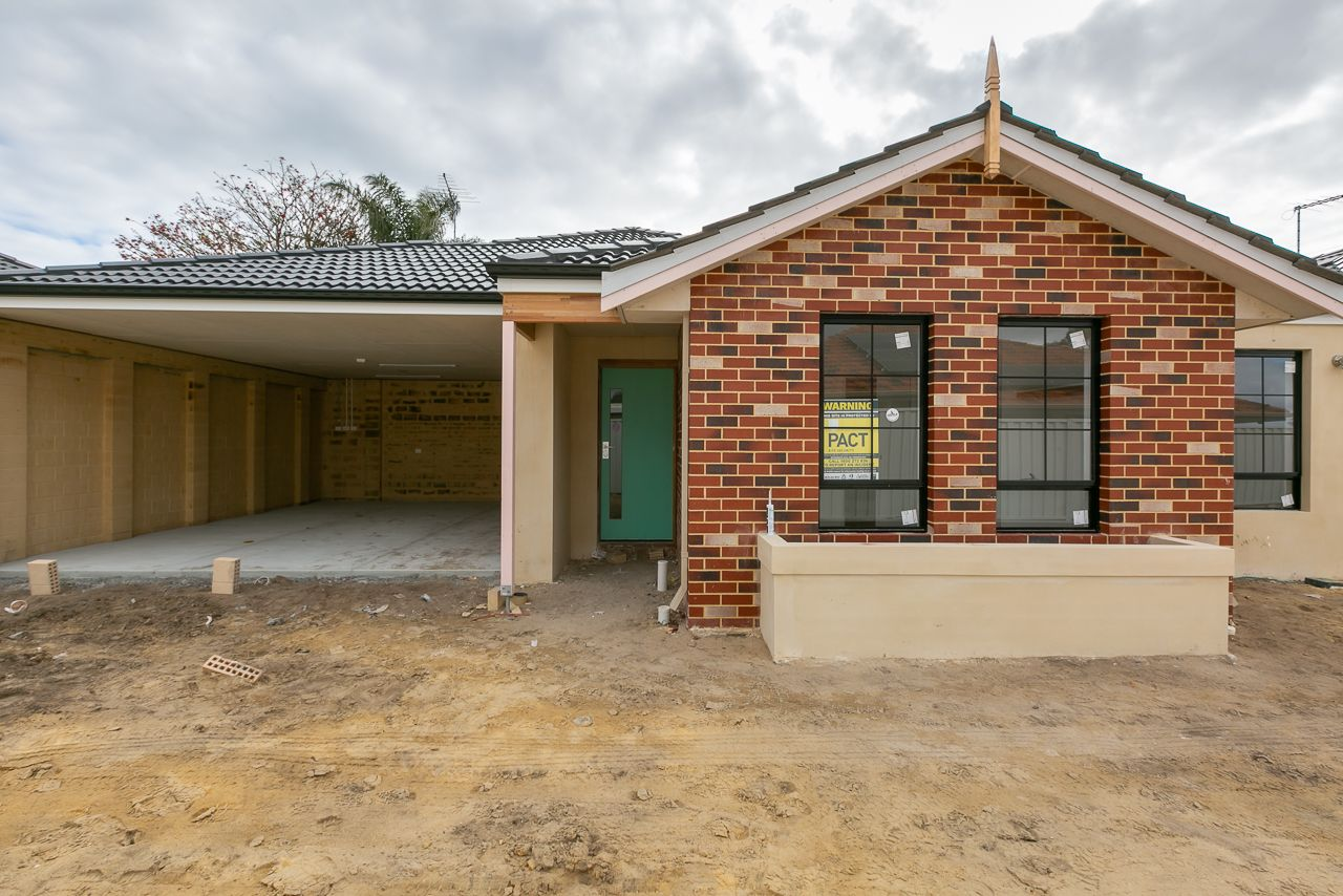 Lot 2, 15 Counsel Road, Coolbellup WA 6163, Image 0