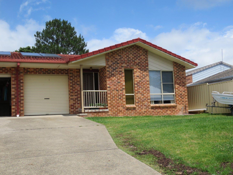 8B ANNA KRISTINA CCT, Boambee East NSW 2452, Image 0