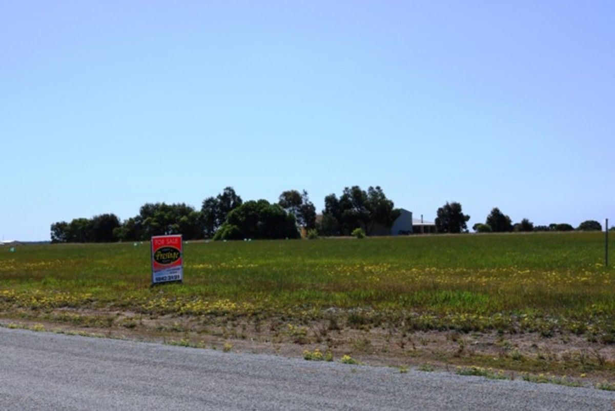 Lot 784 Freeman Drive, Bremer Bay WA 6338, Image 0