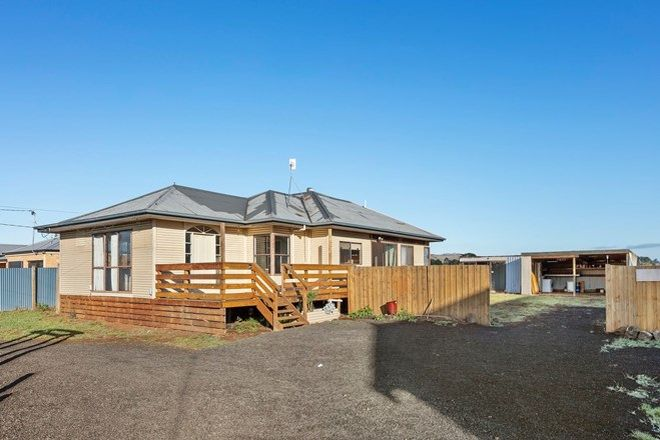 Picture of 637 Coragulac-Beeac Road, WARRION VIC 3249