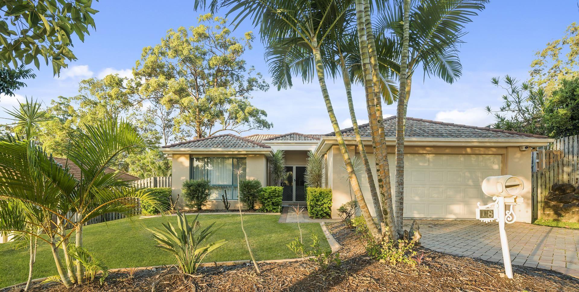 18 Leopard Avenue, Elanora QLD 4221, Image 0