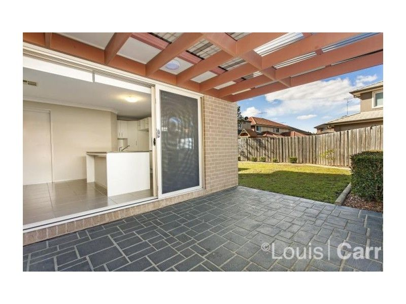 85 Benson  Road, Beaumont Hills NSW 2155, Image 2