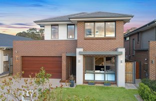 Picture of 16 Berambing Street, The Ponds NSW 2769