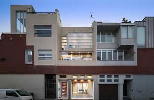 Picture of 327 Young Street, Fitzroy VIC 3065