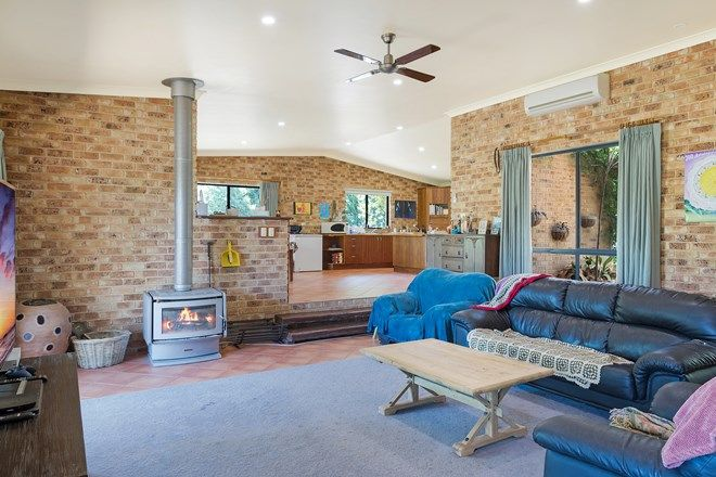Picture of 1574 Candelo Wolumla Road, CANDELO NSW 2550