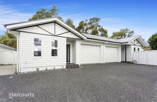Picture of 4/14 Jeffcoat Street, Albion Park NSW 2527
