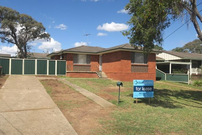 Picture of 14 Dollin Street, COLYTON NSW 2760