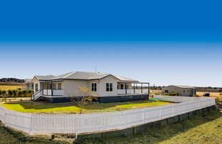 Picture of 1 Finch Street, Meringandan West QLD 4352