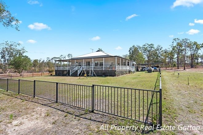 Picture of 19 Jamieson Road, CHURCHABLE QLD 4311