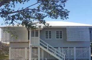 Picture of 48 Stansfield Street, Hughenden QLD 4821