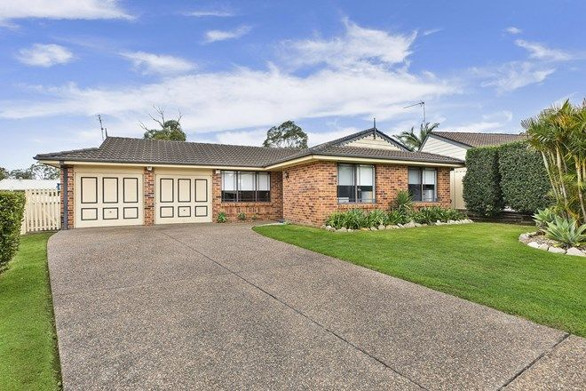 Picture of 7 Lowry Close, KARIONG NSW 2250