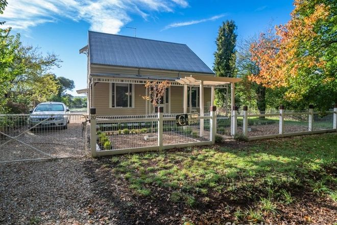 Picture of 20 Barkly Street, GLENLYON VIC 3461
