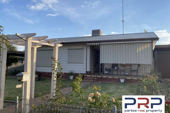 Picture of 44 Coleman Road, PARKES NSW 2870