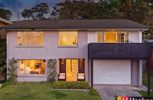 Picture of 18 Mermaid Drive, Bateau Bay NSW 2261