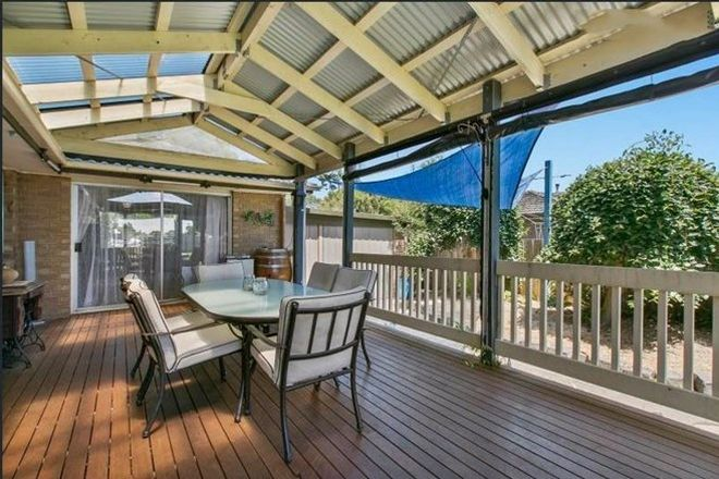 Picture of 39 Bakewell Street, CRANBOURNE VIC 3977
