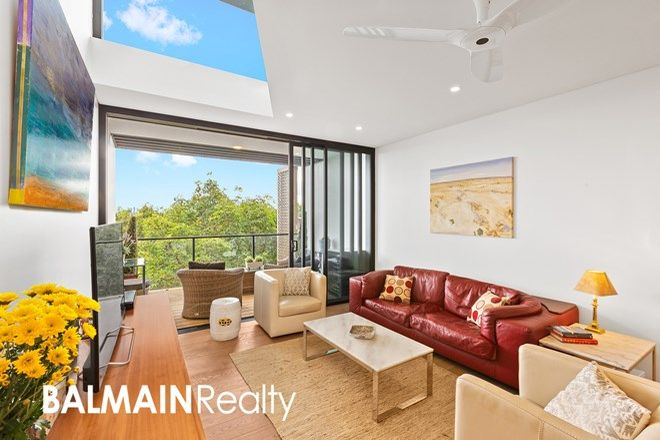 Picture of 304/120 Terry  Street, ROZELLE NSW 2039