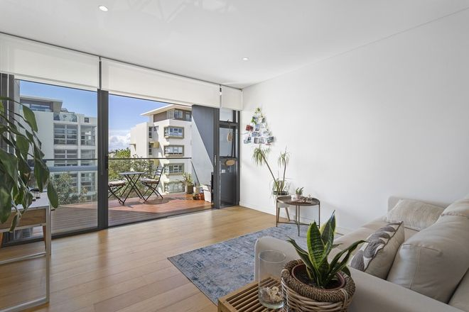 Picture of 307/1-3 Jenner Street, LITTLE BAY NSW 2036