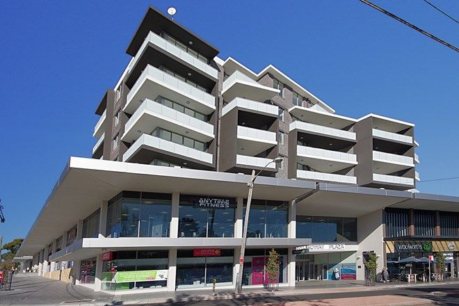 Picture of 112/1-9 BROADWAY, PUNCHBOWL NSW 2196