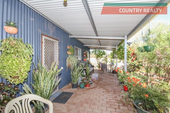 Picture of 21 Railway Terrace, GOOMALLING WA 6460