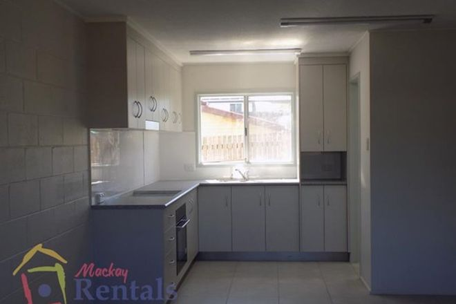 Picture of 3/8 Meadow Street, NORTH MACKAY QLD 4740