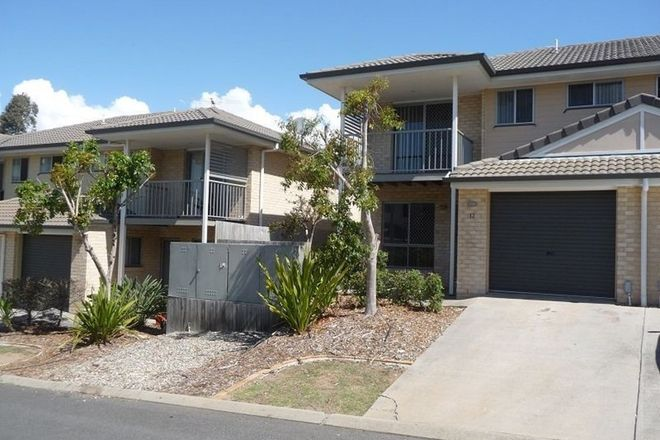 Picture of 12/113 Castle Hill Drive, MURRUMBA DOWNS QLD 4503