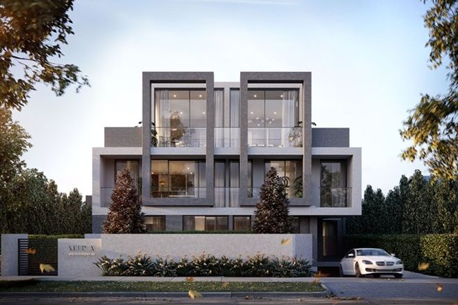 Picture of 102/270 Hawthorn Road, CAULFIELD VIC 3162