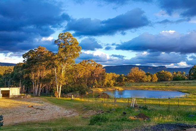 Picture of 124 Blackheath Creek Road, KANIMBLA NSW 2790